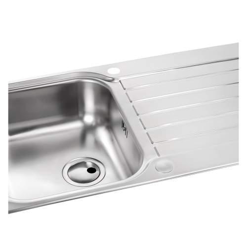 Arka 1.0 Bowl Stainless Steel Kitchen Sink