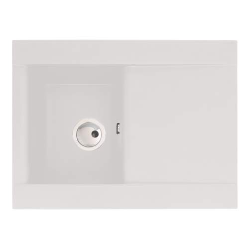 Aspekt 1.0 Bowl Granite Kitchen Sink