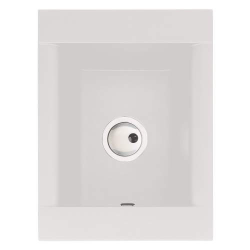 Aspekt 1.0 Bowl Granite Kitchen Sink Without Drainer