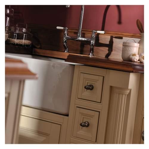Large Bowl Belfast Kitchen Sink