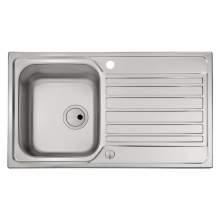 CONNEKT Compact 1.0 Bowl Kitchen Sink