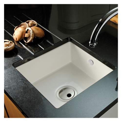 Matrix CR25 1.0 Bowl Ceramic Kitchen Sink