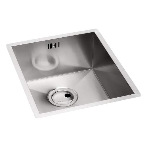 Matrix R0 1.0 Bowl Undermount Kitchen Sink