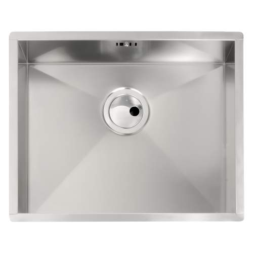 Matrix R0 Large 1.0 Bowl Undermount Kitchen Sink