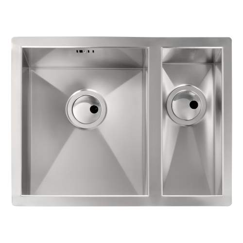 Matrix R0 1.5 Bowl Undermount Kitchen Sink