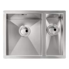 Matrix R0 1.5 Bowl Undermount Kitchen Sink