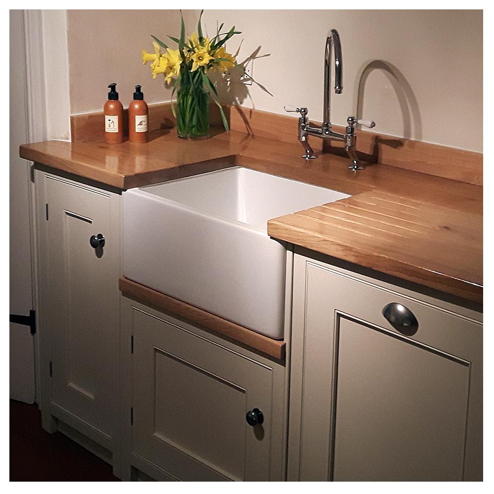 Belfast Kitchen Sinks Bluci vecchio g8 belfast sink with wier overflow sinks taps workwithnaturefo