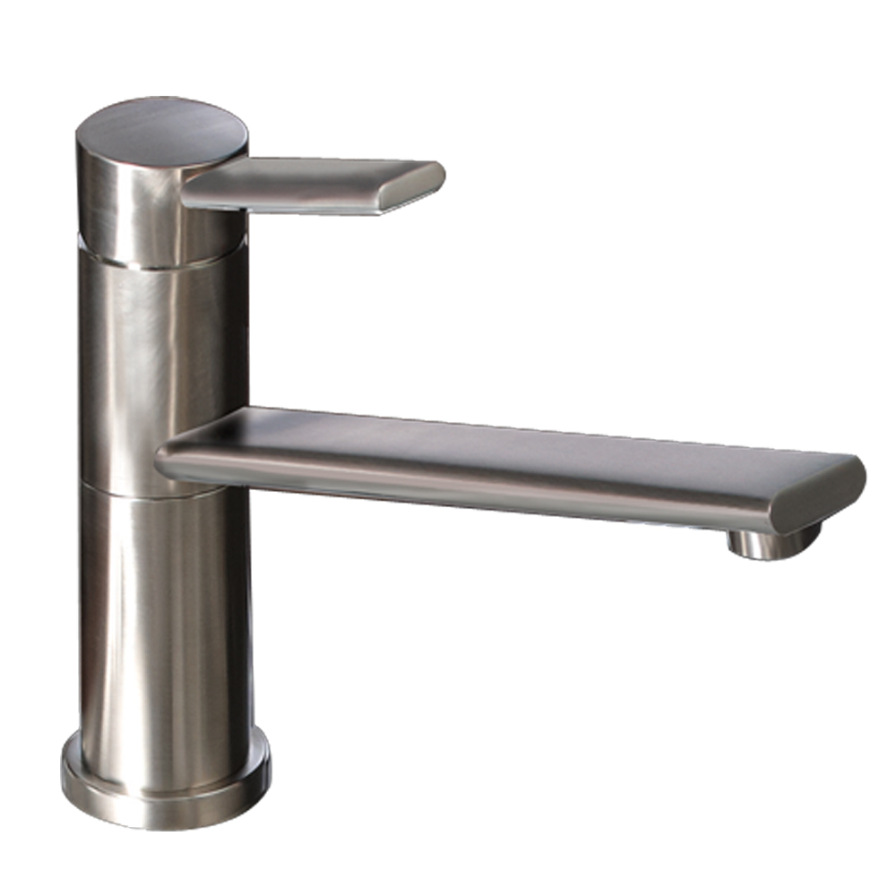 Abode Specto At1224 Single Lever Kitchen Tap Sinks Taps Com
