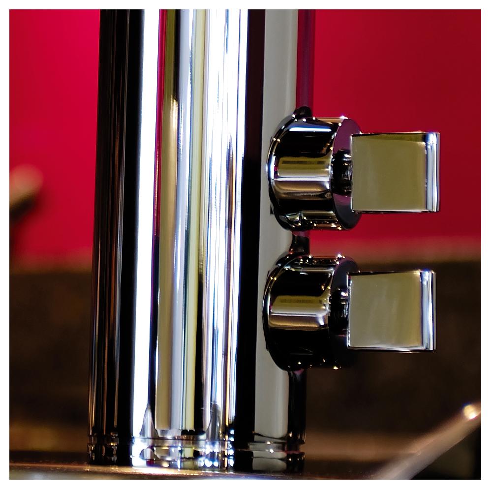 Carron Phoenix Alba Kitchen Taps - Taps and Sinks Online