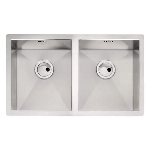 Matrix R0 2.0 Bowl Undermount Kitchen Sink
