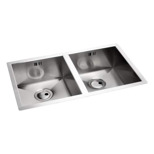 Matrix R0 2.0 Bowl Undermount Kitchen Sink