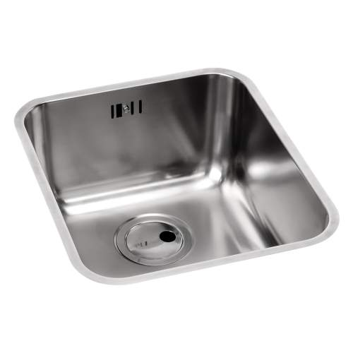 Matrix R50 1.0 Bowl Undermount Kitchen Sink