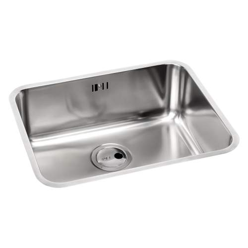 Matrix R50 Large 1.0 Bowl Undermount Kitchen Sink