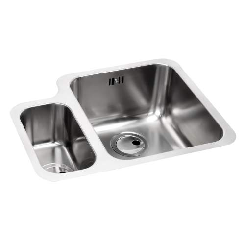 Matrix R50 1.5 Bowl Undermount Kitchen Sink