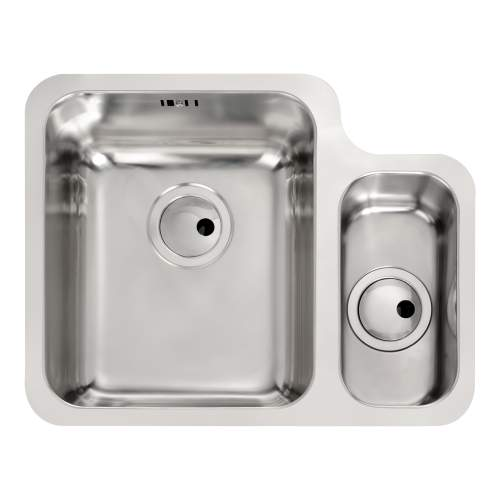 Matrix R50 1.5 Bowl Undermount Kitchen Sink