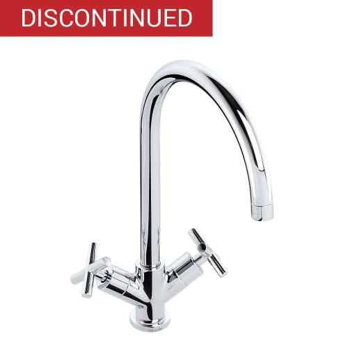 ANTILA Monobloc Kitchen Tap