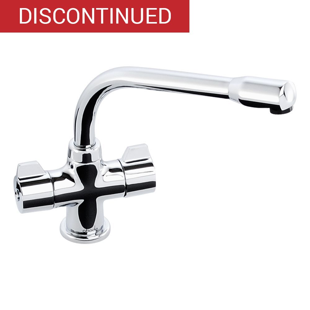Abode Aspley Monobloc tap - AT1007 - AT1008 - Sinks-Taps.com