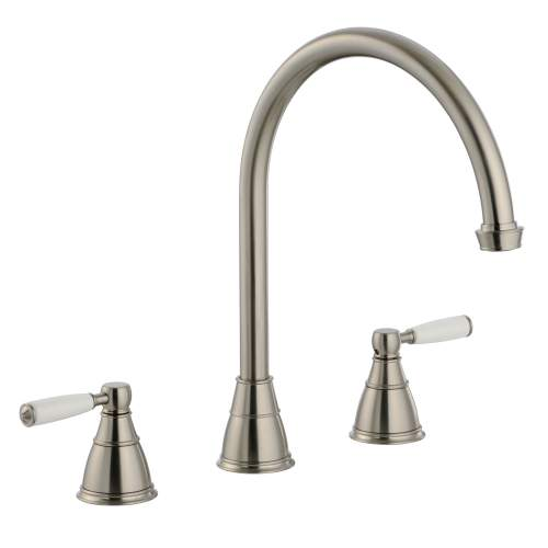 ASTBURY 3 Part Mixer Kitchen Tap