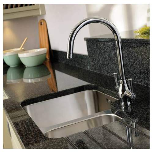 ASTRAL Monobloc Kitchen Tap