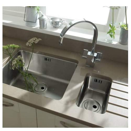 ATIK Monobloc Kitchen Tap