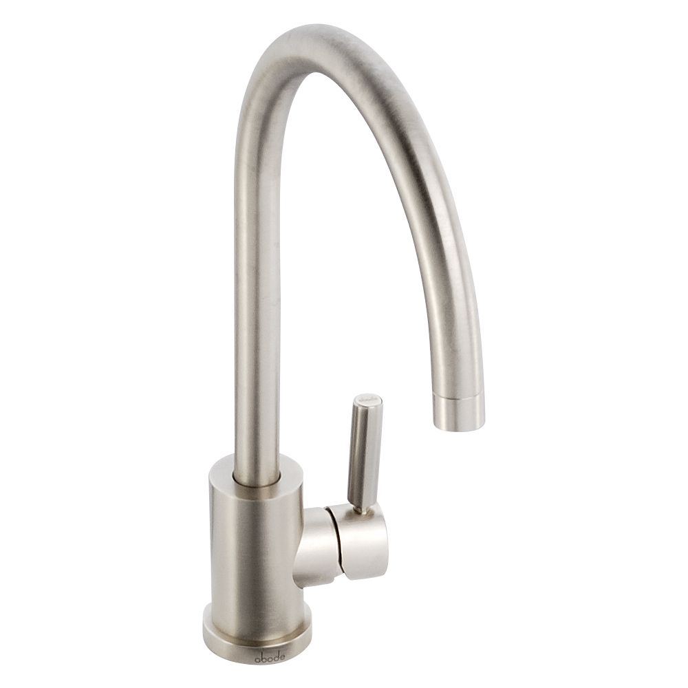 Abode Atlas Single Lever Tap At1092 At1093 Sinks Taps Com