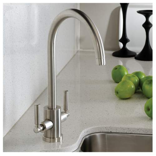 ATLAS Cruciform Kitchen Tap