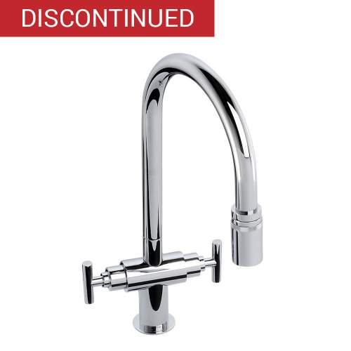 AVIOR Monobloc Spray Kitchen Tap