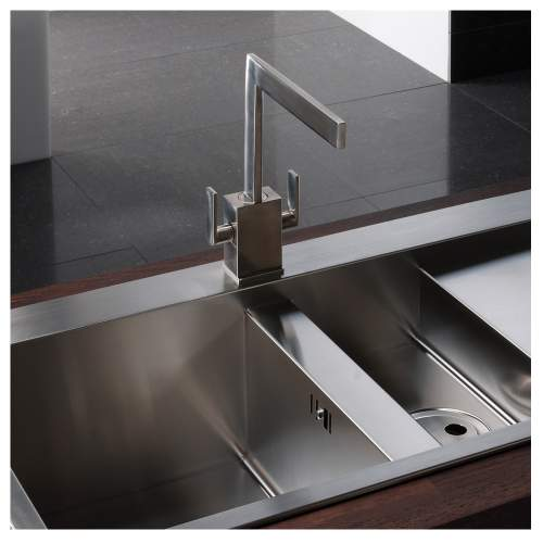 EDGE Monobloc Kitchen Tap
