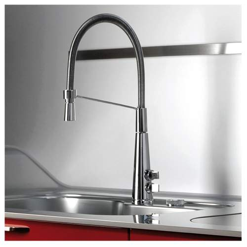 FLIQ PRO Pull-Out Kitchen Tap