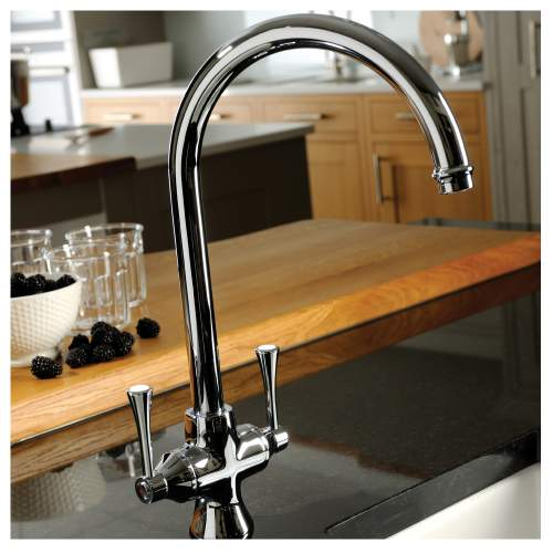 GOSFORD AQUIFIER Water Filter Kitchen Tap