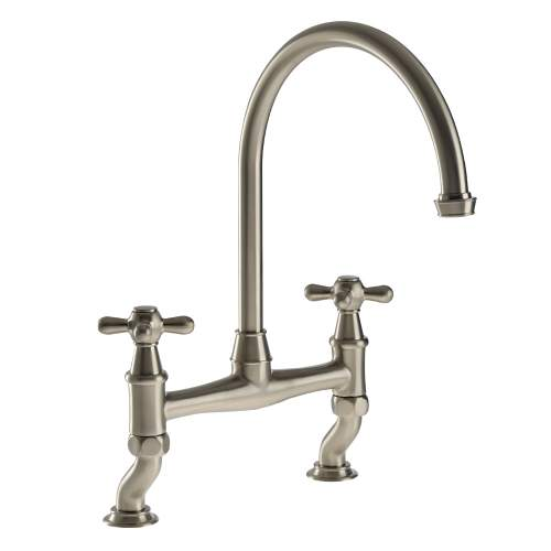 LANGLEY Bridge Kitchen Tap