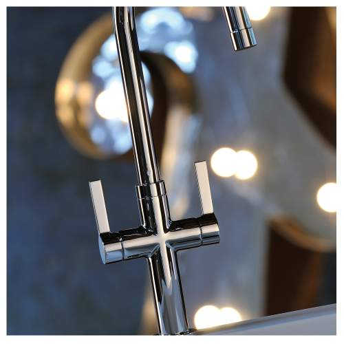 LINEAR STYLE Monobloc Kitchen Tap