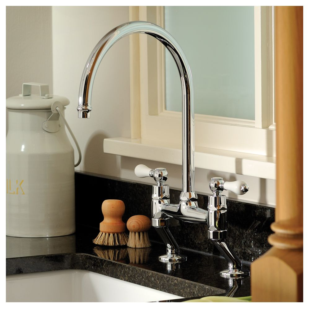 Ludlow Bridge Kitchen Tap