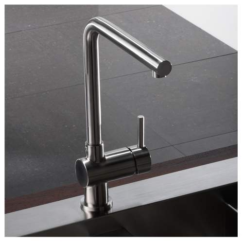 QUALA Monobloc Kitchen Tap