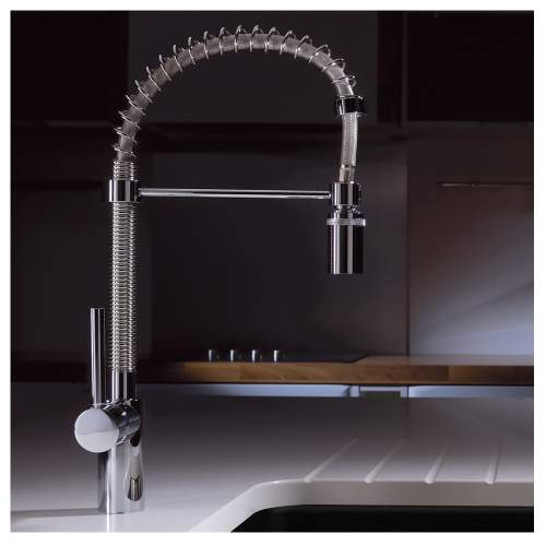 RATIO PROFESSIONAL Kitchen Tap