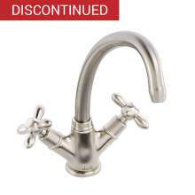SOMERLEY Monobloc Kitchen Tap
