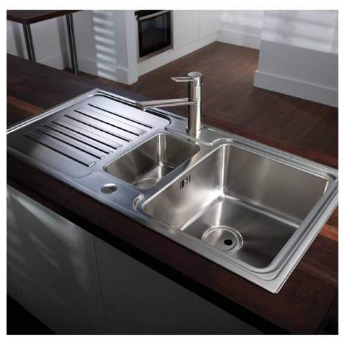 SPECTO Single Lever Kitchen Tap