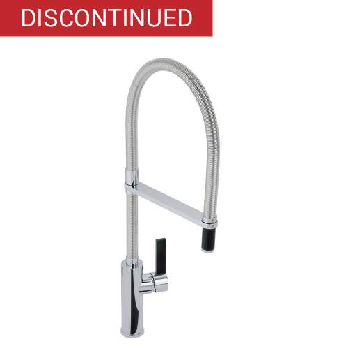 ULTERO PROFESSIONAL Pull-Out Kitchen Tap