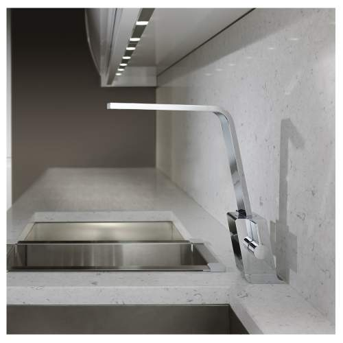 VERSO Monobloc Kitchen Tap