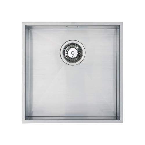 KUBE 40 Undermount 1.0 Bowl Kitchen Sink