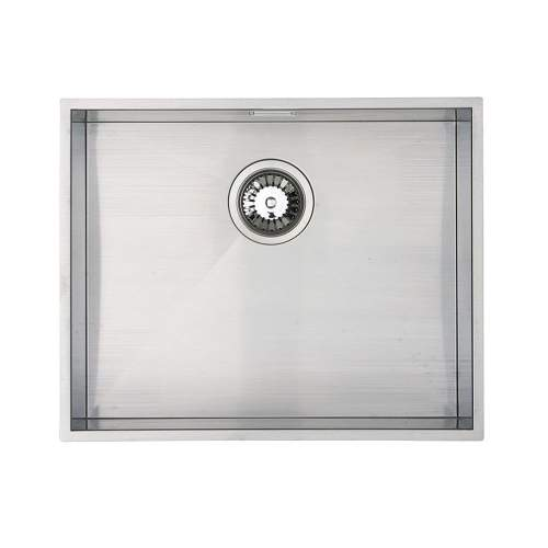 KUBE 50 Undermount 1.0 Bowl Kitchen Sink