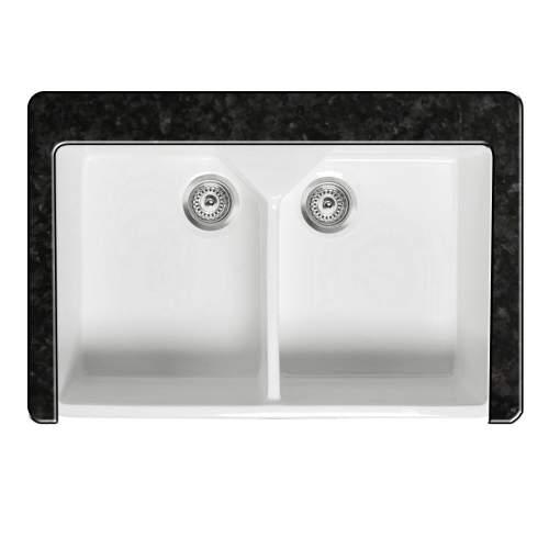 VECCHIO-G10 2.0 Bowl Ceramic Kitchen Sink