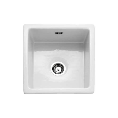 VECCHIO-G6 1.0 Bowl Ceramic Kitchen Sink