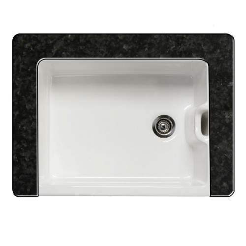 VECCHIO-G8 Belfast Kitchen Sink