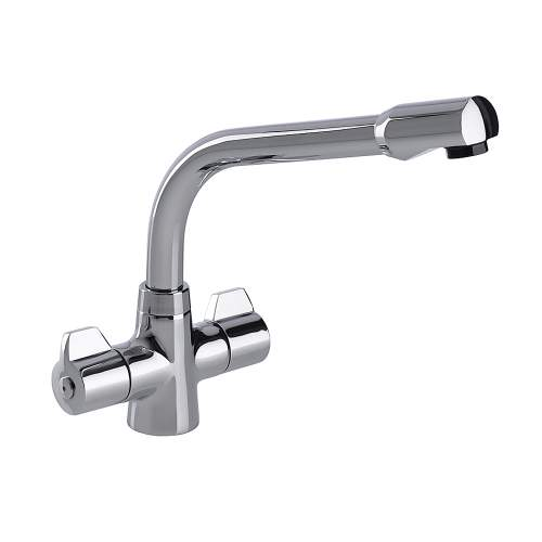 BRENTA ECO Water Saving Kitchen Tap