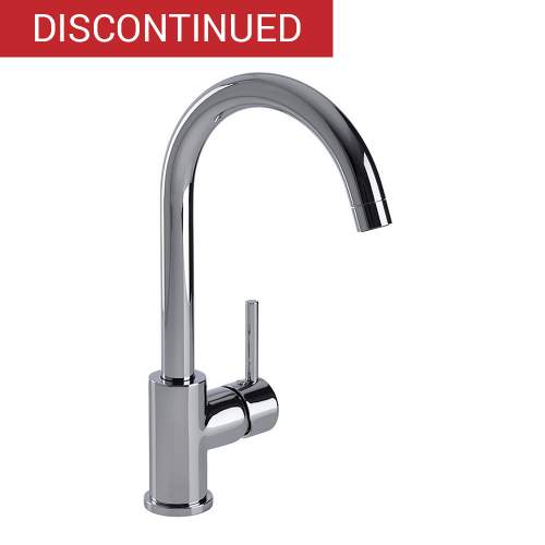 ENZA Single Side Lever Kitchen Mixer Tap