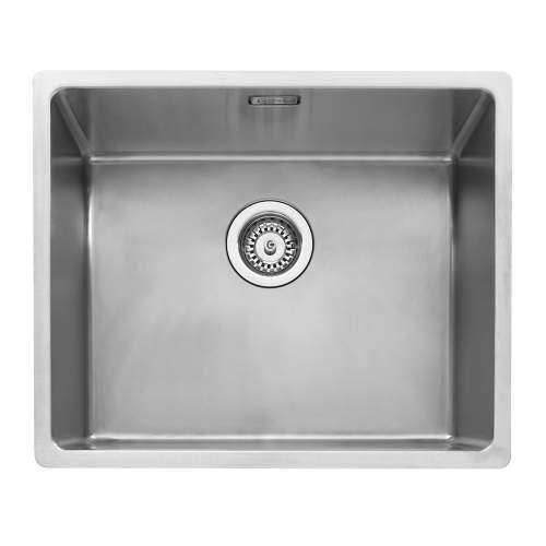 Mode 50 Inset Single Bowl Kitchen Sink