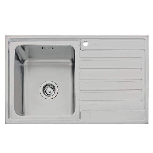 VANGA 90 Inset Kitchen Sink
