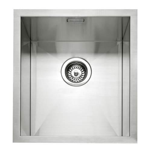 Zero 35 Stainless Steel Kitchen Sink