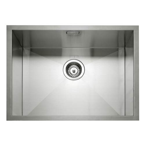 Zero 55 Stainless Steel Kitchen Sink